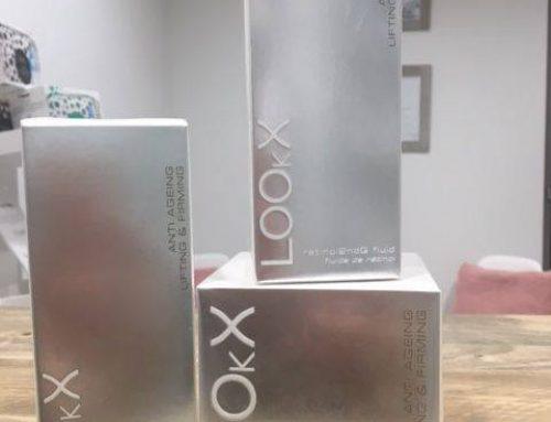 Janssen en Lookx gezichtsverzorgingsproducten