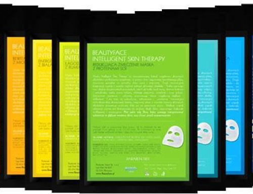 Beauty Face maskers bij Beauty & More Rucphen